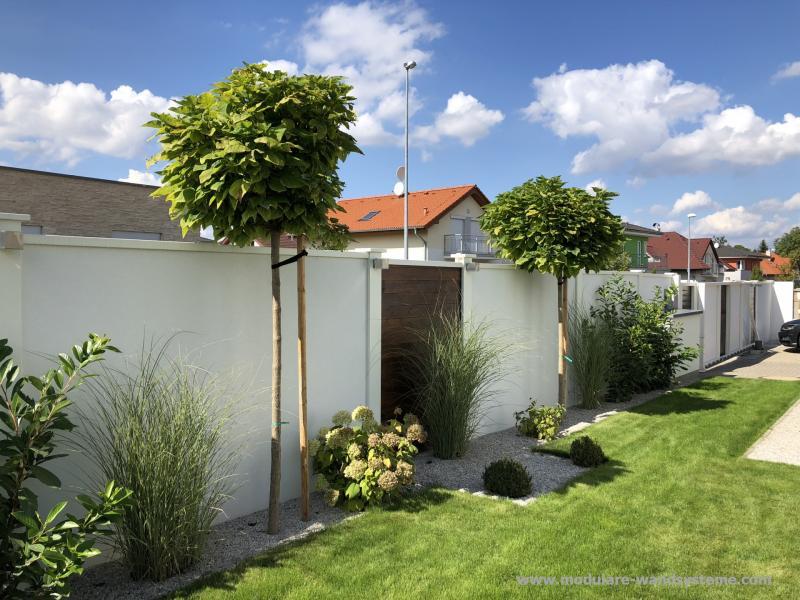 Modulare-Wandsysteme-Fertigmauer-mit-Holzeinsatz