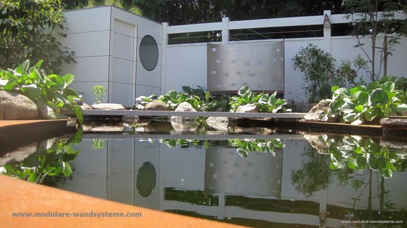 Modulare-WandsystemeSichtschutzwand-mitPflanzenkletterhilfe
