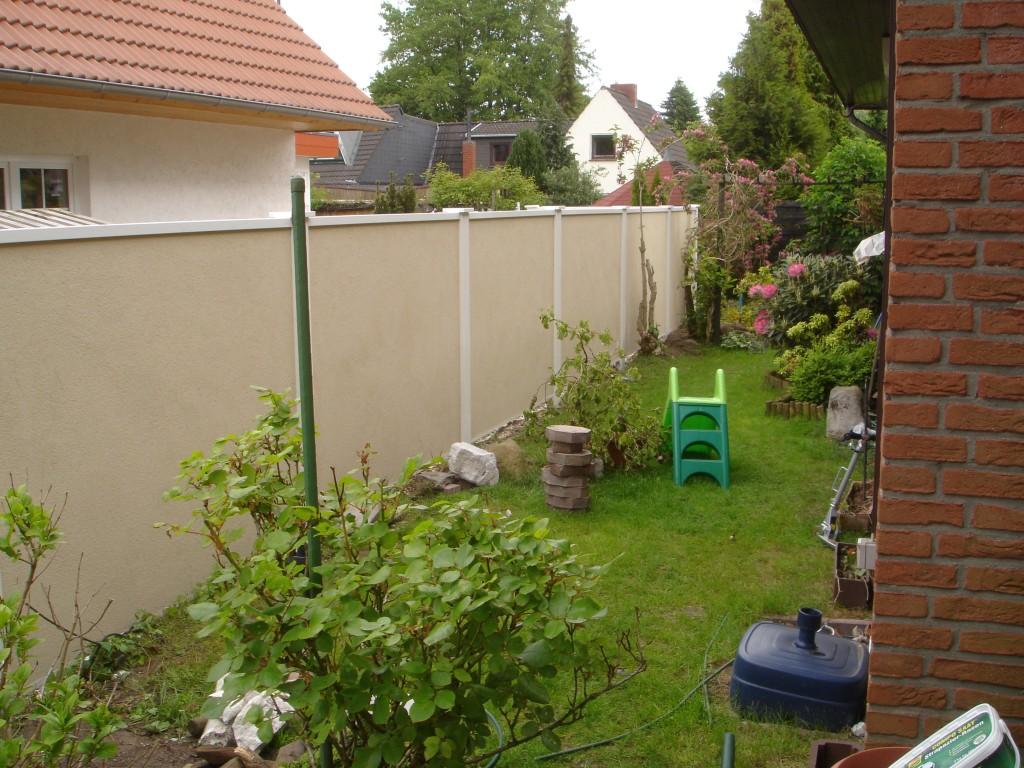 04235620180127 sichtschutzzaun zum nachbarn nrw for Gartengestaltung zum nachbarn